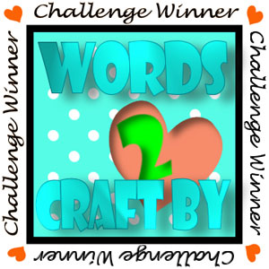 Words 2 Craft By Winner